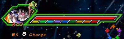超激戦「闇をさすらう宇宙の壊し屋」の3戦目
