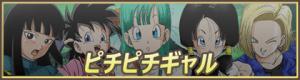 【ドッカンバトル】「ピチピチギャル」で挑むスーパーバトルロード