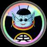 覚醒メダル「北の界王」×5