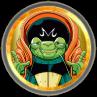 覚醒メダル「ビビディ」×10