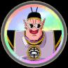 覚醒メダル「南の界王」×5