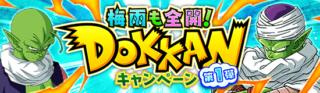 「梅雨も全開!Dokkanキャンペーン」第1弾/第2弾
