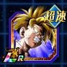 LR『目覚める真の力』超サイヤ人孫悟飯(少年期)の評価