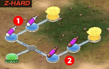 覚醒メダル入手方法(Z-HARD)